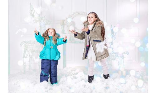 Популярные, практичные и модные детские комбинезоны