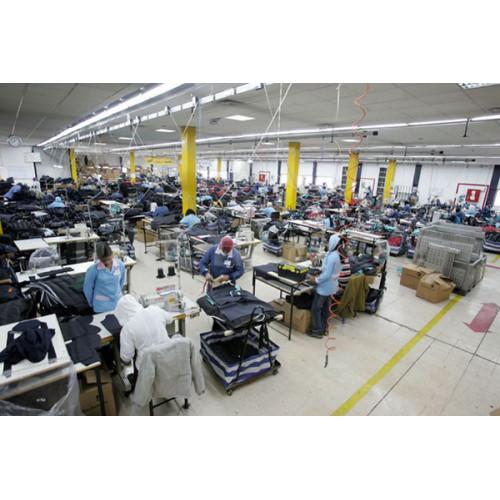 Фабрика дитячого одягу