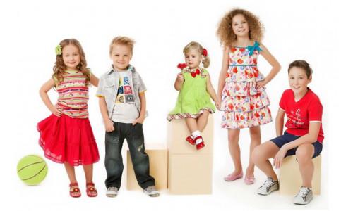 Детская одежда, какие преимущества от Украинских производителей
