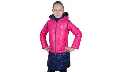 Элегантная детская одежда - это у нас!