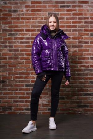 Зимняя куртка ля девочки-подростка
