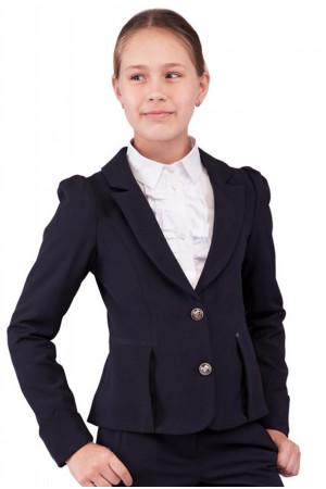 Шкільний піджак для дівчинки
