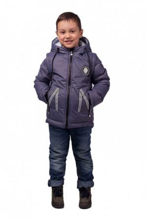 Демісезонне куртка для хлопчика дошкільного віку