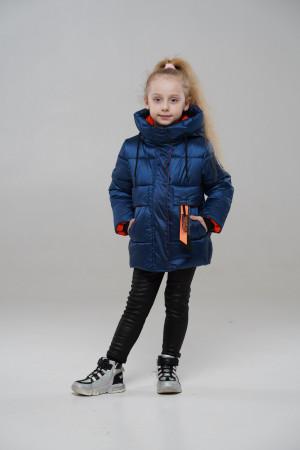 """Демисезонная куртка для девочек """"Ми-ми"""""""