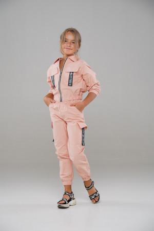Спортивний костюм з манжетами